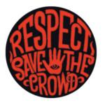 respectsavethecrowd